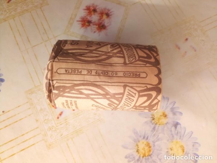 Paquetes de tabaco: Paquete tabaco compañía arrendataria - Foto 3 - 252992380