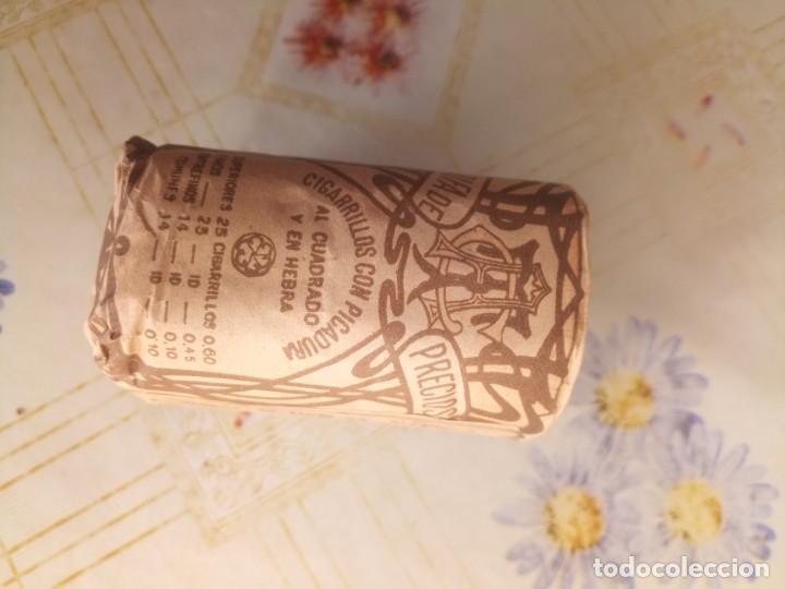 Paquetes de tabaco: Paquete tabaco compañía arrendataria - Foto 4 - 252992380