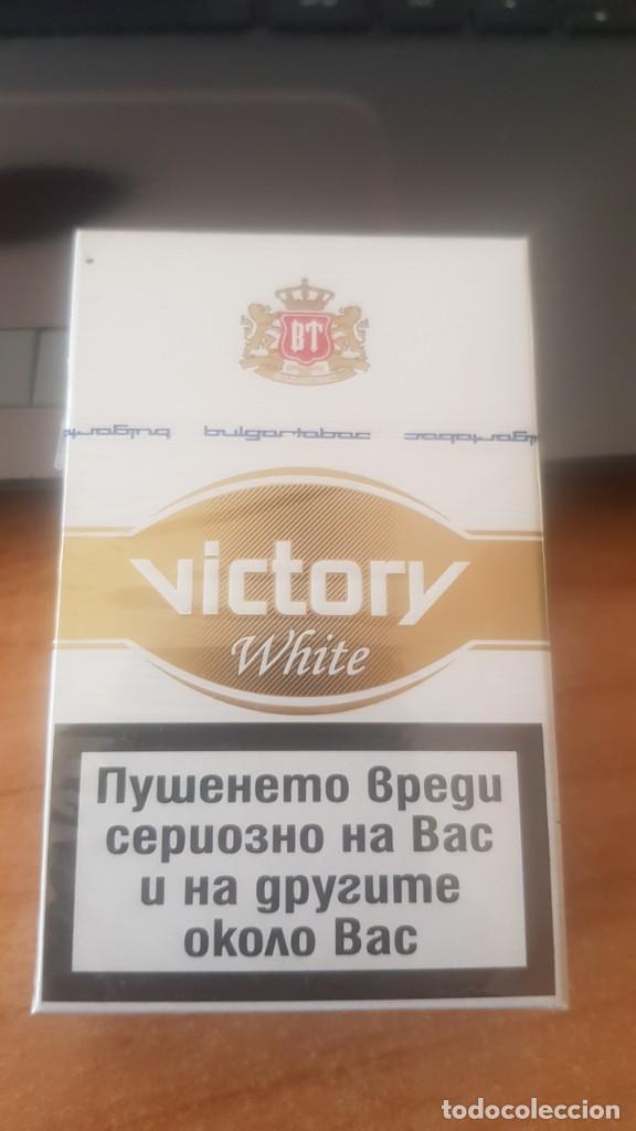 PAQUETE DE TABACO LLENO CON PRECINTO ORIGINAL , COLECCION PARTICULAR (Coleccionismo - Objetos para Fumar - Paquetes de tabaco)