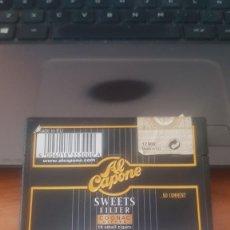 Paquetes de tabaco: PAQUETE DE TABACO LLENO CON PRECINTO ORIGINAL , COLECCION PARTICULAR. Lote 263035410