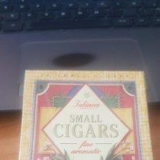 Paquetes de tabaco: PAQUETE DE TABACO LLENO CON PRECINTO ORIGINAL , COLECCION PARTICULAR. Lote 263035440
