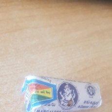 Paquetes de tabaco: PAQUETE DE TABACO LLENO CON PRECINTO ORIGINAL , COLECCION PARTICULAR. Lote 263036510