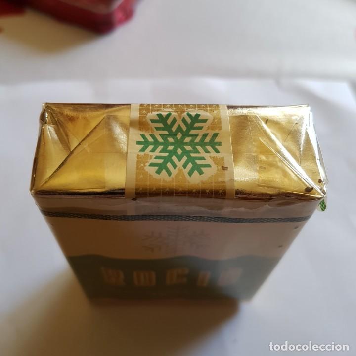Paquetes de tabaco: PAQUETE DE TABACO ROCIO MENTOLADO (PRECINTADO) - Foto 3 - 264350294