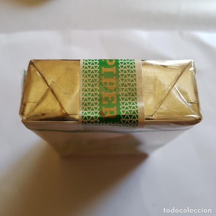 Paquetes de tabaco: PAQUETE DE TABACO PIPER MENTOLADO (PRECINTADO) - Foto 3 - 264350509