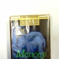 Paquets de cigarettes: CIGARRILLOS MENCEY , PRECINTADOS. Lote 265838379