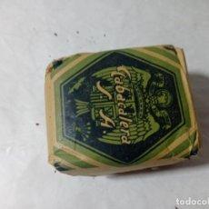 Paquetes de tabaco: ANTIGUO PAQUETE TABACO TABACALERA SA PICADO FINO. ORIGINAL NO COPIA. REF.AUTO. Lote 277252573