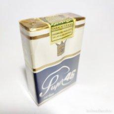 Paquetes de tabaco: PAQUETE DE TABACO PRECINTADO SIN ABRIR. MARCA SUPER 46. CANARIAS. 20 CIGARRILLOS. SIGO XX.. Lote 293882568