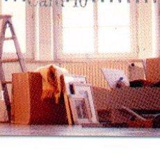 Tarjetas telefónicas de colección: 16-310. MUDANZA ALEMANIA. Lote 32007