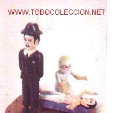 Tarjetas telefónicas de colección: 16-734. VENERABLE JOSÉ. GREGORIO HERNÁNDEZ. Lote 305251