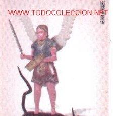 Tarjetas telefónicas de colección: 16-735. SAN MIGUEL ARCÁNGEL. VENEZUELA. Lote 305253
