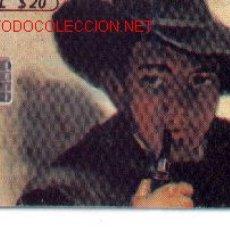 Tarjetas telefónicas de colección: 16-746. PINTURA AUTORRETRATO CON CHAMBERGO. Lote 355540