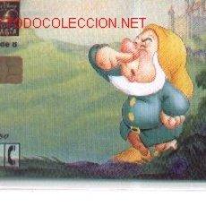 Tarjetas telefónicas de colección: 1502-68. MOCOSO. 02-0068-C. Lote 1777295