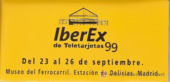 Tarjetas telefónicas de colección: Portada Folder - Foto 2 - 26202232