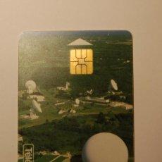 Tarjetas telefónicas de colección: TARJETA PREPAGO FRANCE TELECOM AÑO 98. USADA. Lote 34911095