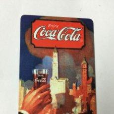 Tarjetas telefónicas de colección: TARJETA TELEFONICA DE COCA COLA - AÑOS 90. Lote 49078470