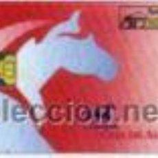 Cartes Téléphoniques de collection: ESPAÑA TT TARJETA TELEFONICA CAJASTUR CAJA DE ASTURIAS 1000 PTAS 1994. Lote 53811225