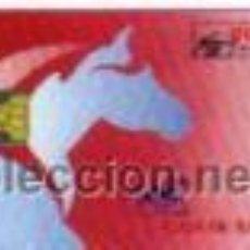Cartes Téléphoniques de collection: ESPAÑA TT TARJETA TELEFONICA CAJASTUR 1994 CAJA DE ASTURIAS 2000 PTAS. Lote 53811286