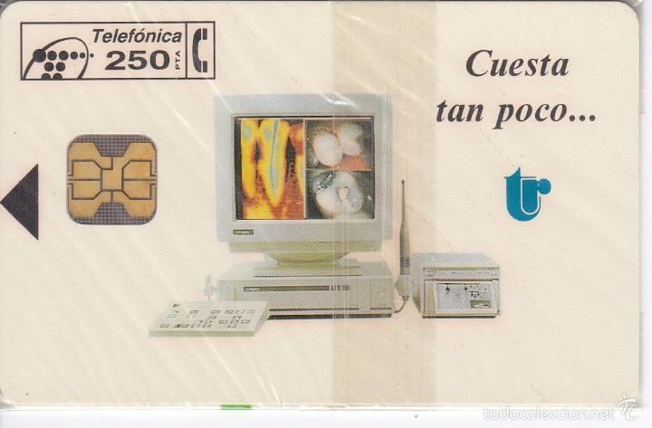 P-019 TARJETA DE ESPAÑA TROPHY DE TIRADA 2000 NUEVA (Coleccionismo - Tarjetas Telefónicas)