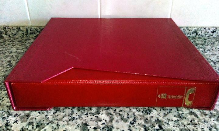 Tarjetas telefónicas de colección: Álbum con 500 Teletarjetas telefónicas de Brasil.Tarjetas usadas.Ver fotos - Foto 18 - 58514775