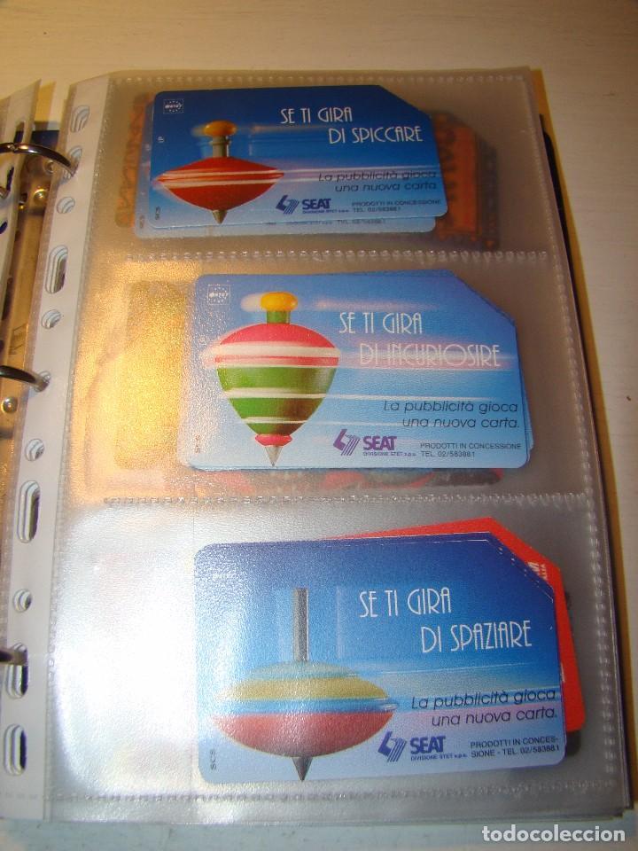 Tarjetas telefónicas de colección: Gran lote de tarjetas telefónicas - Foto 2 - 89364936