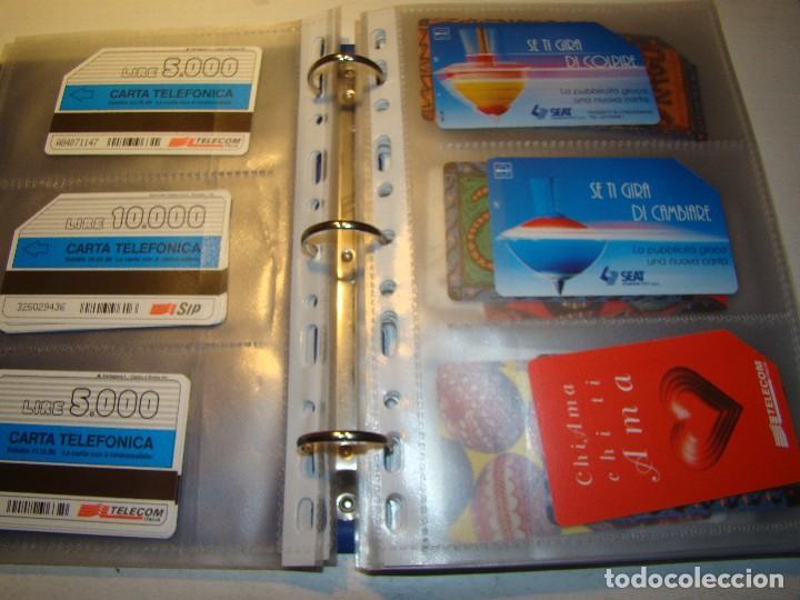 Tarjetas telefónicas de colección: Gran lote de tarjetas telefónicas - Foto 3 - 89364936