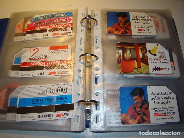 Tarjetas telefónicas de colección: Gran lote de tarjetas telefónicas - Foto 7 - 89364936