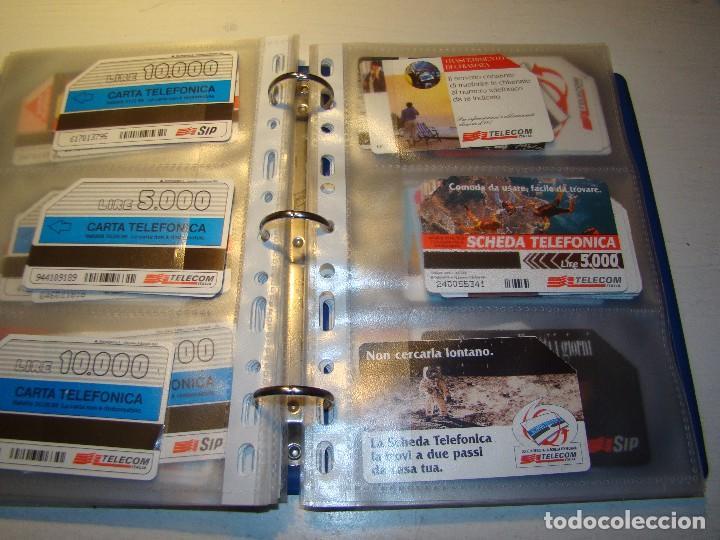Tarjetas telefónicas de colección: Gran lote de tarjetas telefónicas - Foto 8 - 89364936