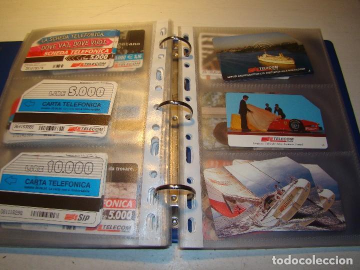 Tarjetas telefónicas de colección: Gran lote de tarjetas telefónicas - Foto 10 - 89364936
