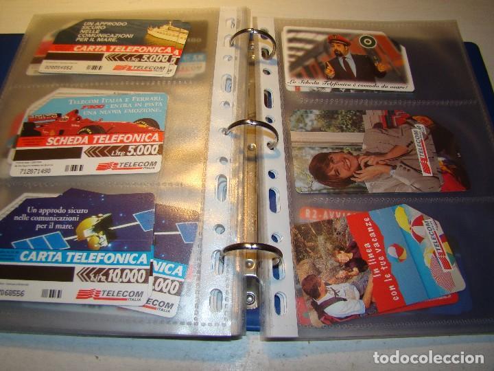 Tarjetas telefónicas de colección: Gran lote de tarjetas telefónicas - Foto 11 - 89364936