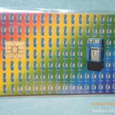 Tarjetas telefónicas de colección: TARJETA TELEFONICA ESCASA, USO EXCLUSIVO, GD2, . Lote 96780011