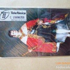 Tarjetas telefónicas de colección: TARJETA TELEFONICA PRECINTADA, MUSEO DEL PRADO, NUEVA. . Lote 96780475