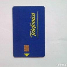 Tarjetas telefónicas de colección: TARJETA TELEFONICA. Lote 98726851