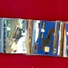 Tarjetas telefónicas de colección: LOTE DE TARJETAS TELEFONICAS, ESPAÑOLAS EN PESETAS. 500-1000-2000 Y 5000. ENVIO INCLUIDO... Lote 101396039