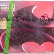 Tarjetas telefónicas de colección: CP 97 - BATMAN - NUEVA CON PRECITO - A048. Lote 103629999