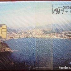 Tarjetas telefónicas de colección: SAIO TEGI - P 92 - USADA 1ª CALIDAD - A529. Lote 118989503