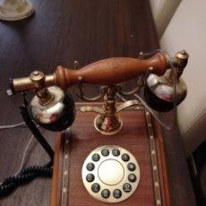 Tarjetas telefónicas de colección: TELÉFONO VINTAGE.. Lote 125347830