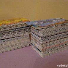 Tarjetas telefónicas de colección: LOTE DE UNOS 170 TARJETAS TELEFÓNICAS. DIFERENTES. VER FOTOS. . Lote 147402810