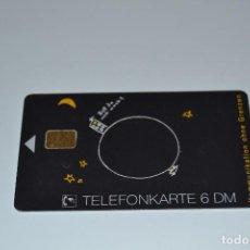 Tarjetas telefónicas de colección: TARJETA TELEFONICA TELECOM ALEMANIA. Lote 170857365