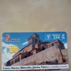 Carte telefoniche di collezione: TARJETA TELEFONICA. Lote 216930180