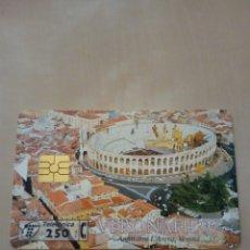 Carte telefoniche di collezione: TARJETA TELEFONICA. Lote 216930248