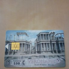 Carte telefoniche di collezione: TARJETA TELEFONICA. Lote 216930272