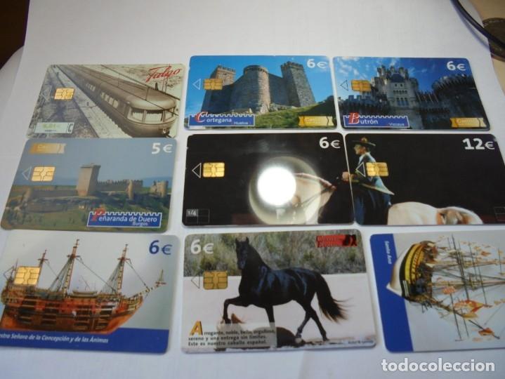Tarjetas telefónicas de colección: magnificas 105 tarjetas telefonicas - Foto 5 - 177485948