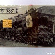 Cartes Téléphoniques de collection: TARJETA TELEFÓNICA,MADEPI,(500 PTA.) TIRADA 5.000 EJEMPLARES,CON PRECINTO (06/97). Lote 182743070