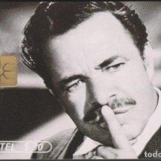 Tarjetas telefónicas de colección: TARJETA TELEFÓNICA MEXICO LADATEL $30 TELMEX PHONECARD TELEPHONE CHIP TELÉFONO PUBLICO TIN - TAN. Lote 191830283