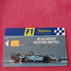 Carte telefoniche di collezione: TARJETA TELEFONICA ESPAÑA. Lote 199722297