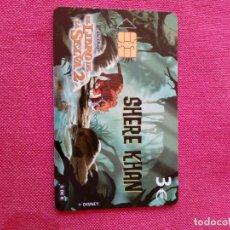 Carte telefoniche di collezione: TARJETA TELEFONICA ESPAÑA. Lote 199722707