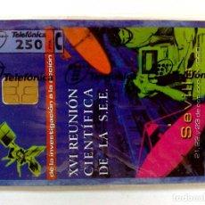 Tarjetas telefónicas de colección: TARJETA TELEFONICA;P-358;PLAN ANDALUZ SALUD (250 PTA.) TIRADA 6.000 EX.,NUEVA CON PRECINTO (10/98). Lote 205766123