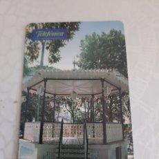 Tarjetas telefónicas de colección: TARJETA TELEFÓNICA BRASIL. Lote 213470135