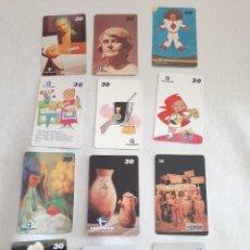 Tarjetas telefónicas de colección: TARJETA TELEFÓNICA TELEMAR BRASIL. Lote 213470447