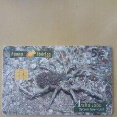 Cartes Téléphoniques de collection: TARJETA TELEFONICA. Lote 217601350
